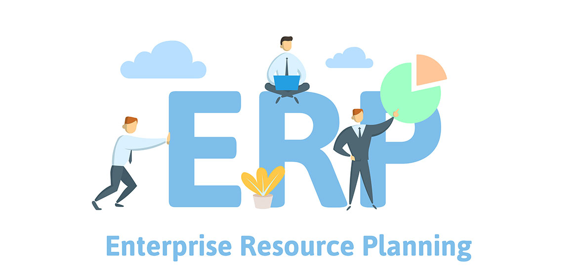 Apa itu ERP (Enterprise Resource Planning) Software?